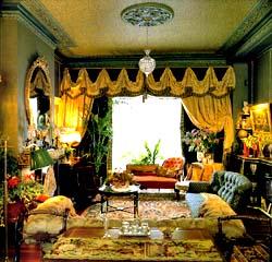 Una rosa d 39 oro for Case fabbricate in stile vittoriano